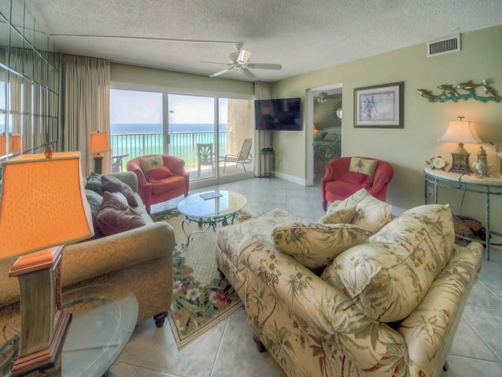 Beach House 504A