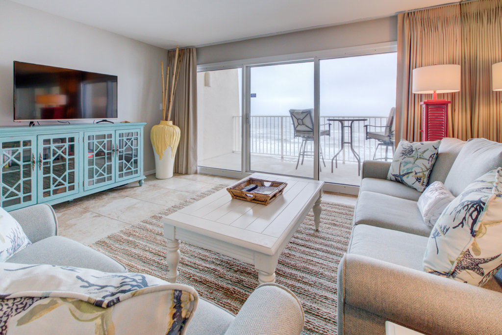 Beach House 504B