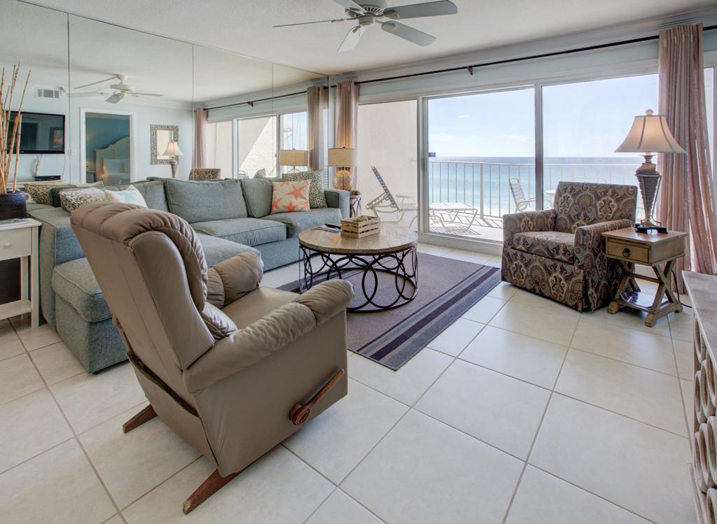Beach House 504C