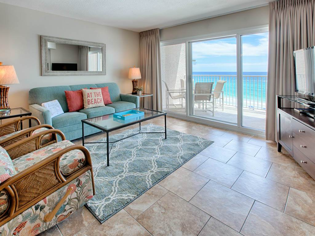 Beach House 505B