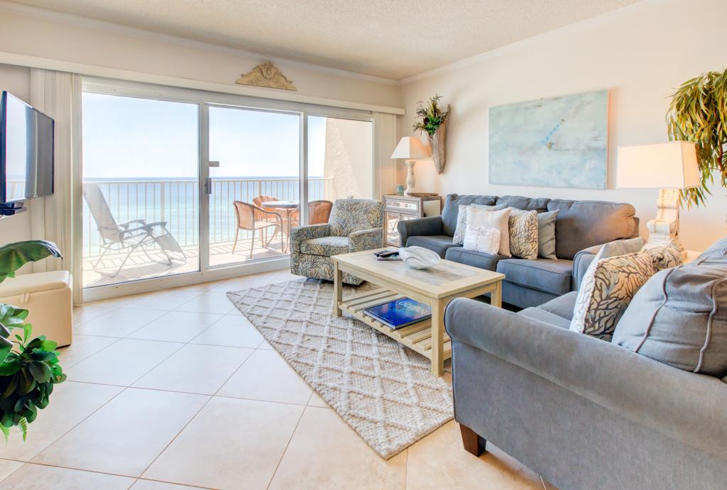 Beach House 601A