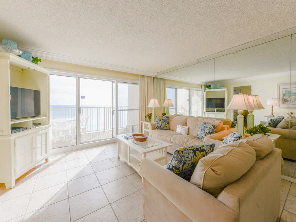 Beach House 602A