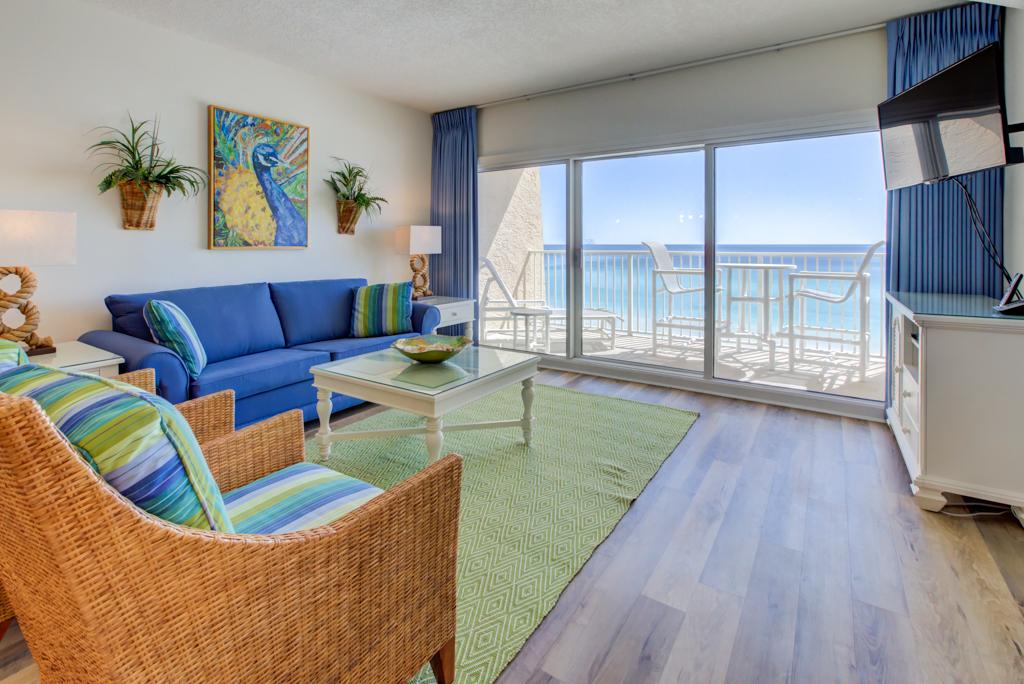 Beach House 605B