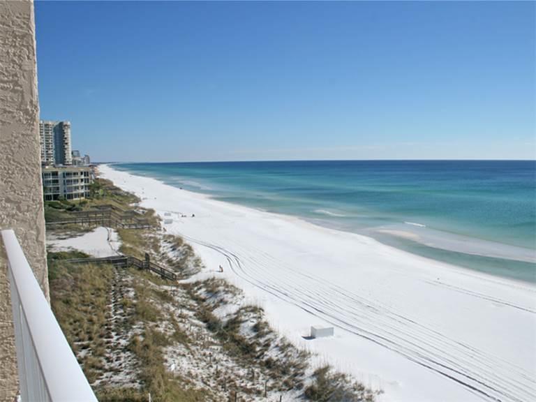 Beach House 701A Condo rental in Beach House Condos Destin in Destin Florida - #23