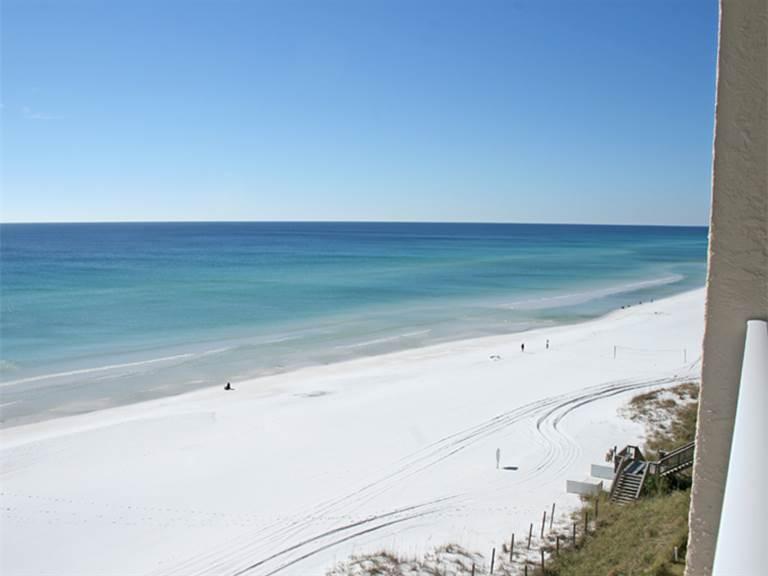 Beach House 701A Condo rental in Beach House Condos Destin in Destin Florida - #25