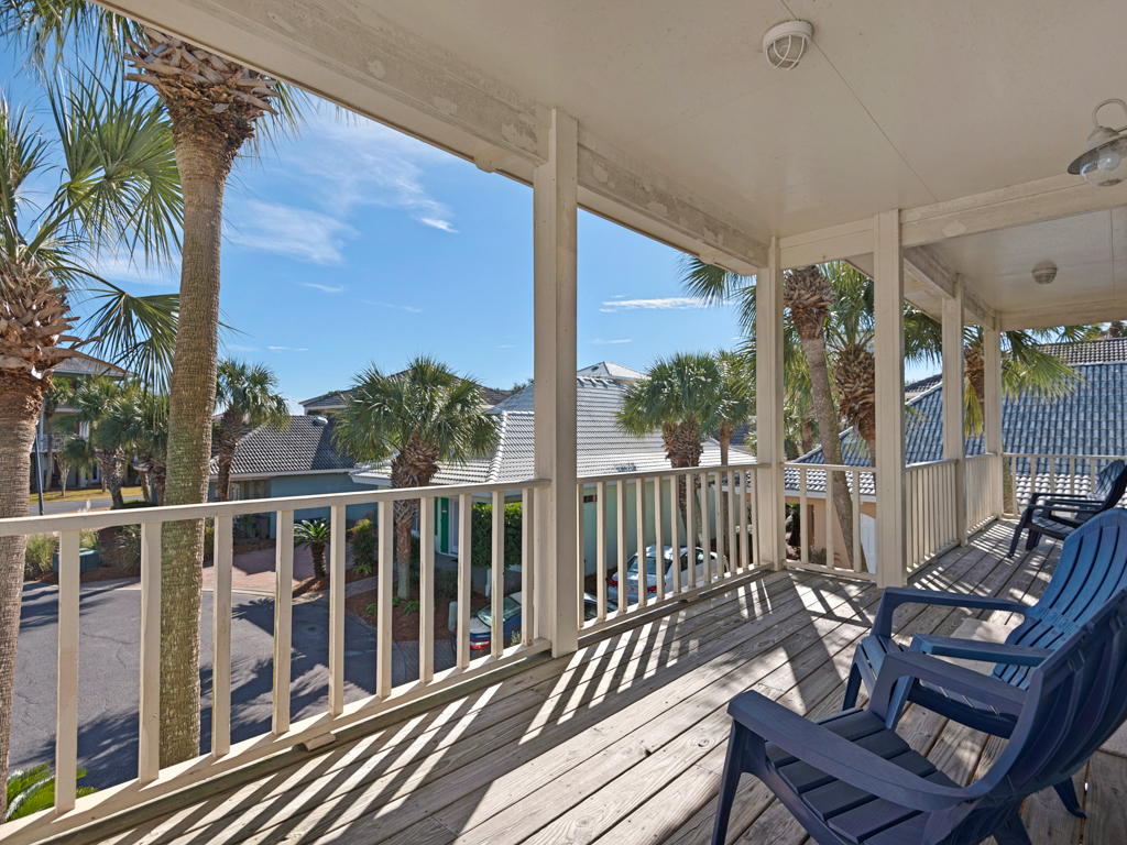 Beach Peach House / Cottage rental in Destin Beach House Rentals in Destin Florida - #19