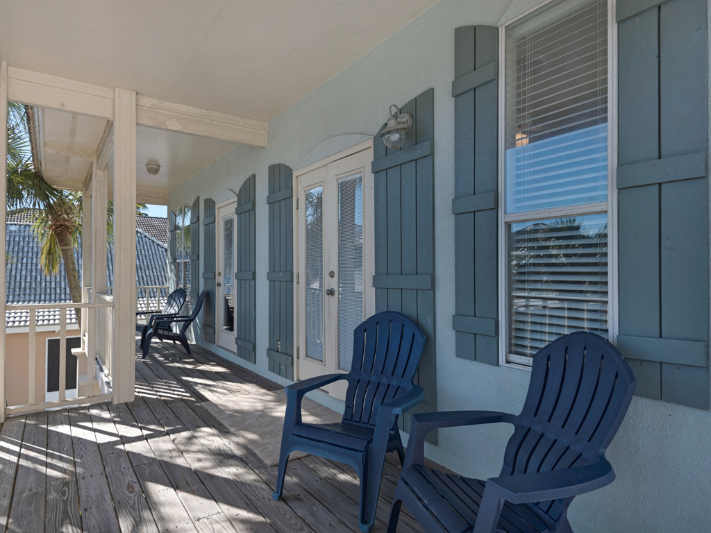 Beach Peach House / Cottage rental in Destin Beach House Rentals in Destin Florida - #20