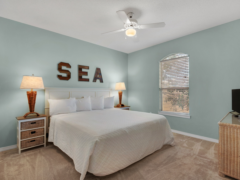Beach Peach House / Cottage rental in Destin Beach House Rentals in Destin Florida - #25