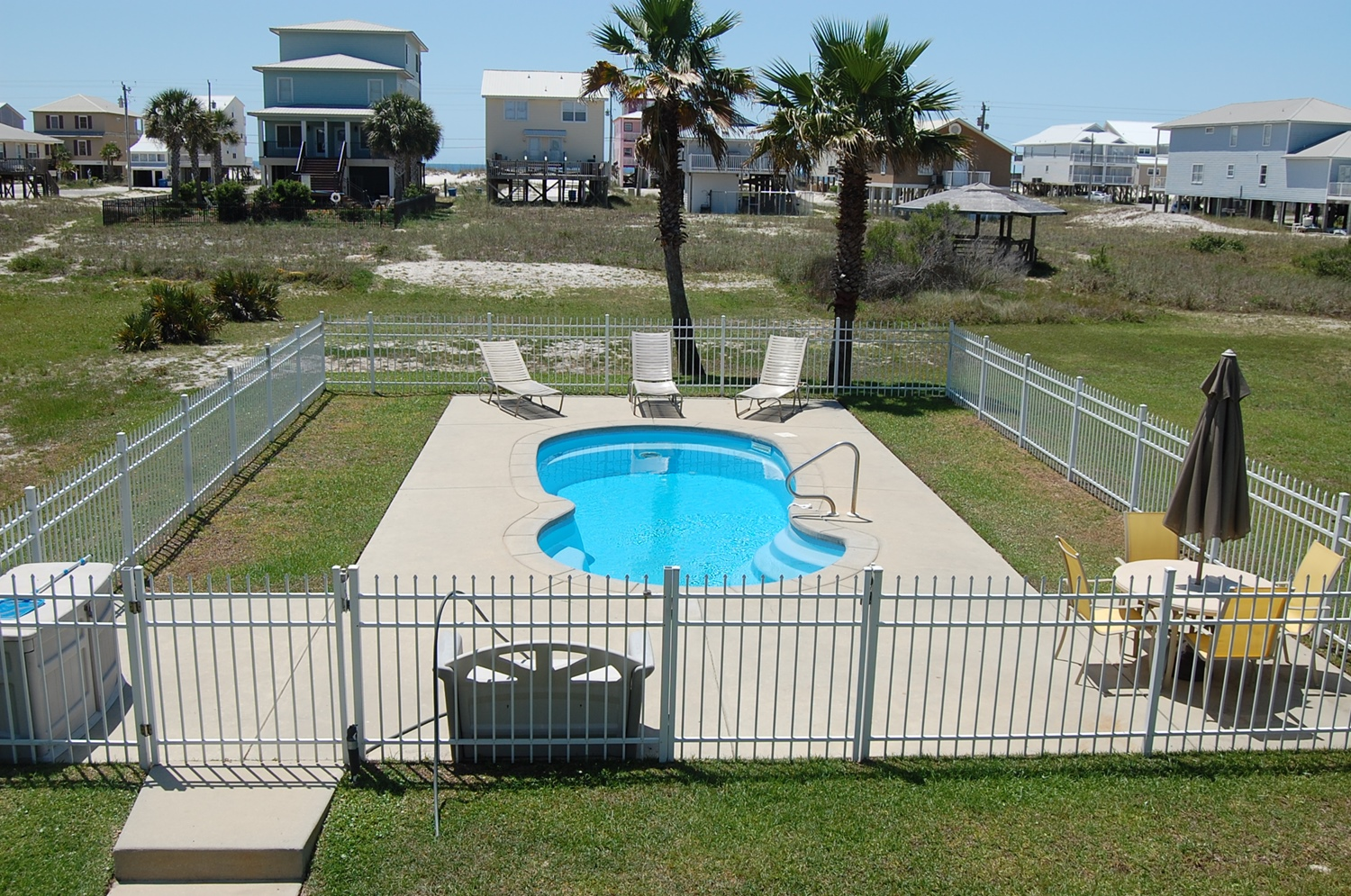 Beach Time House / Cottage rental in Gulf Shores House Rentals in Gulf Shores Alabama - #1