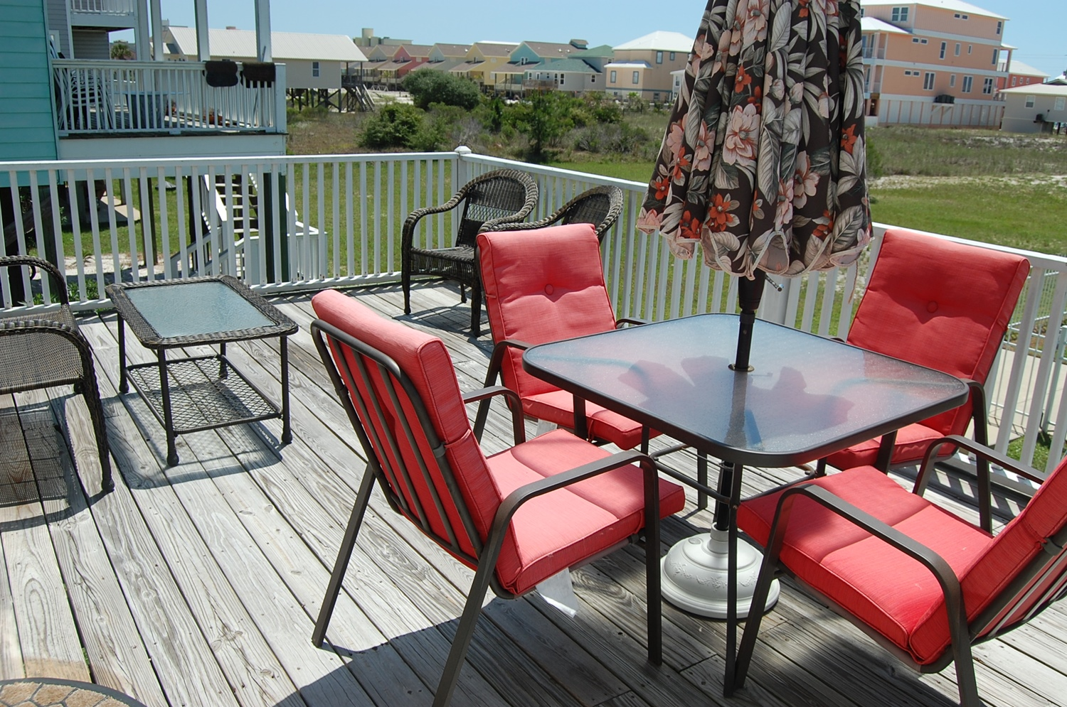 Beach Time House / Cottage rental in Gulf Shores House Rentals in Gulf Shores Alabama - #3