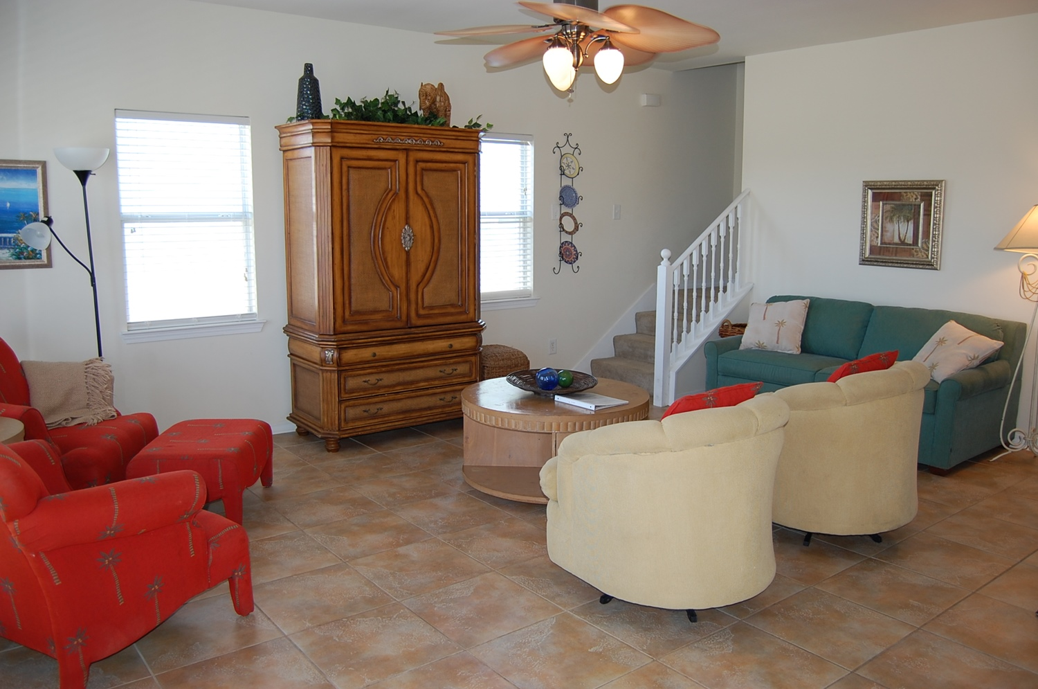 Beach Time House / Cottage rental in Gulf Shores House Rentals in Gulf Shores Alabama - #6