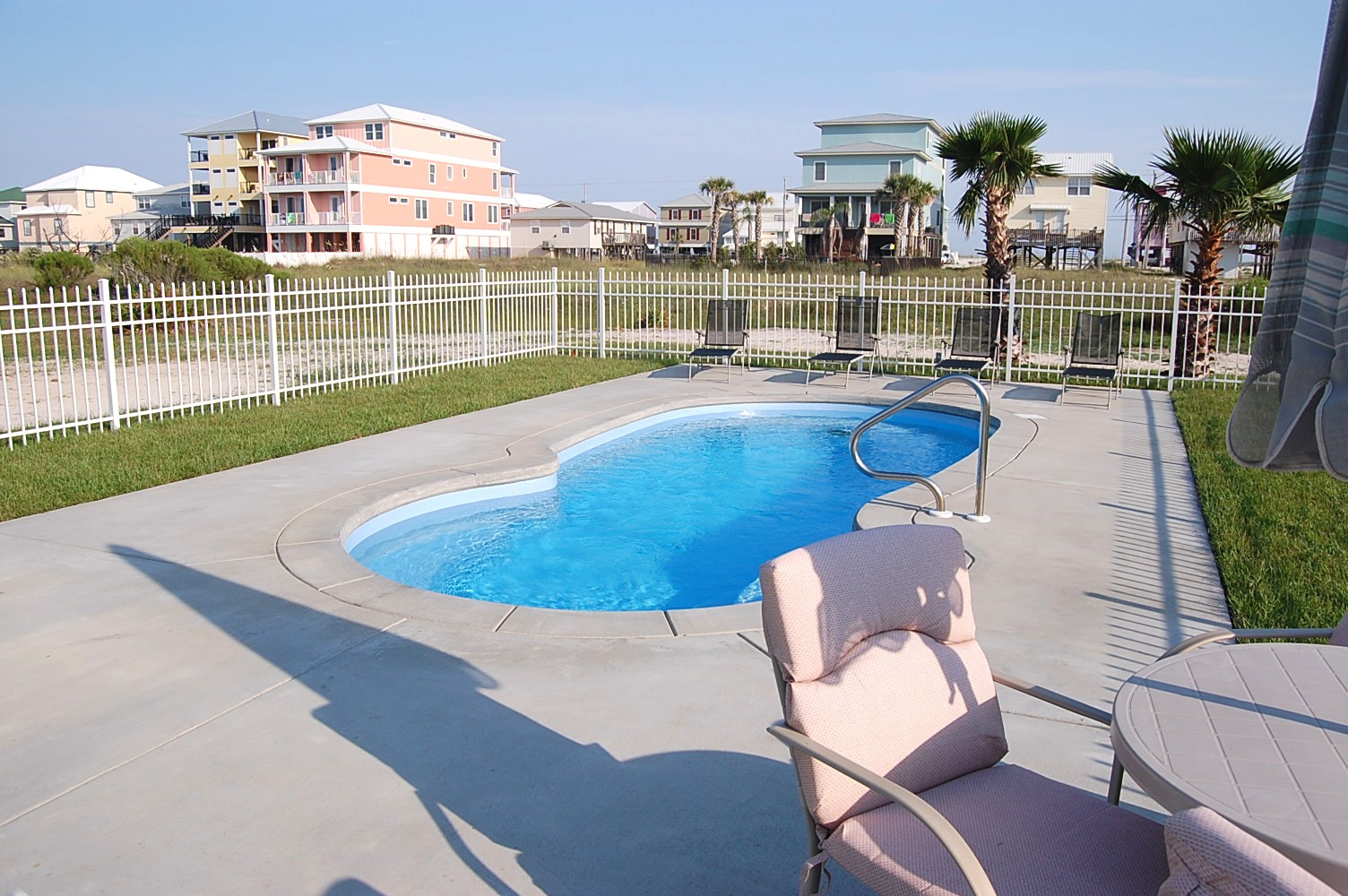 Beach Time House / Cottage rental in Gulf Shores House Rentals in Gulf Shores Alabama - #20