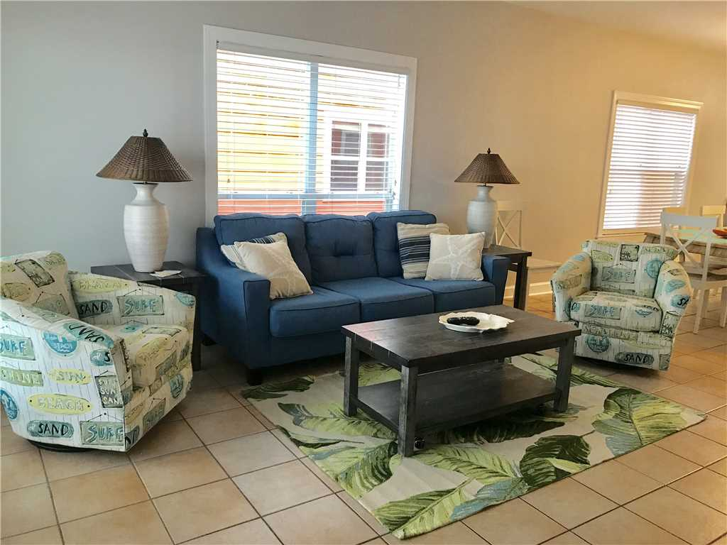 Beachin West | Pet Friendly House / Cottage rental in Gulf Shores House Rentals in Gulf Shores Alabama - #1