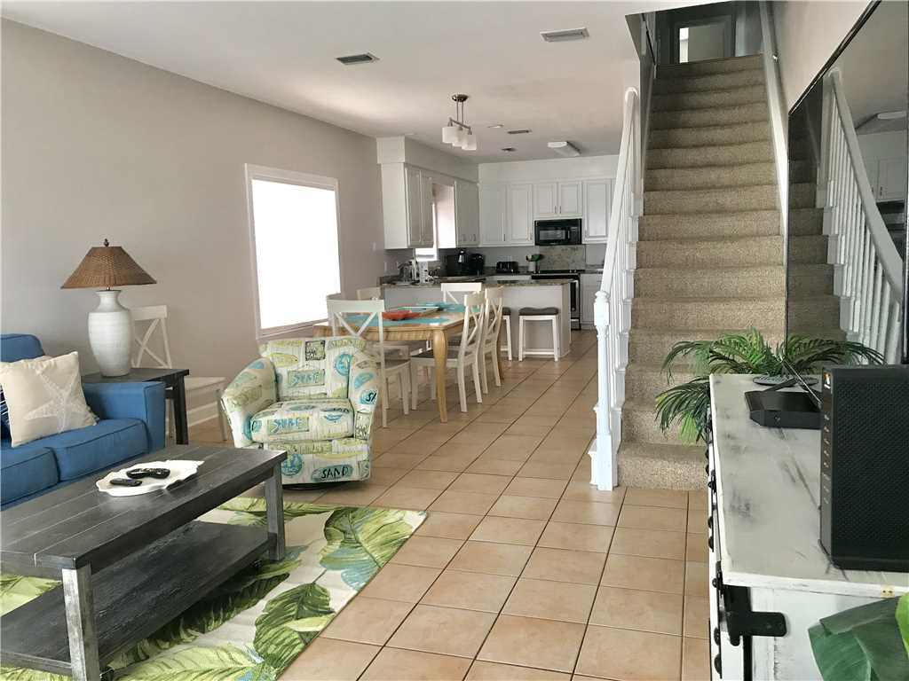 Beachin West | Pet Friendly House / Cottage rental in Gulf Shores House Rentals in Gulf Shores Alabama - #2