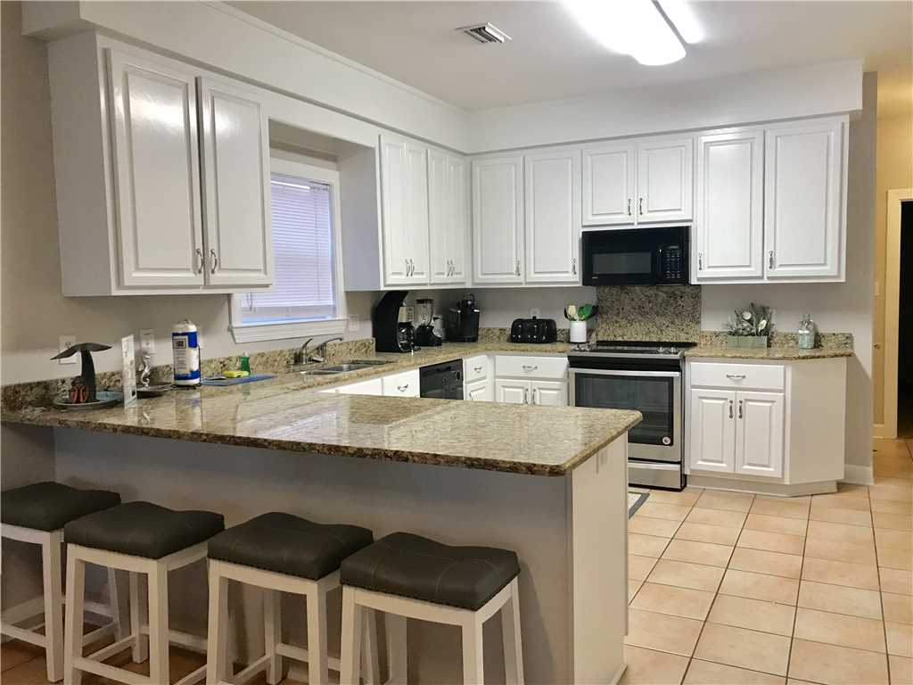 Beachin West | Pet Friendly House/Cottage rental in Gulf Shores House Rentals in Gulf Shores Alabama - #6