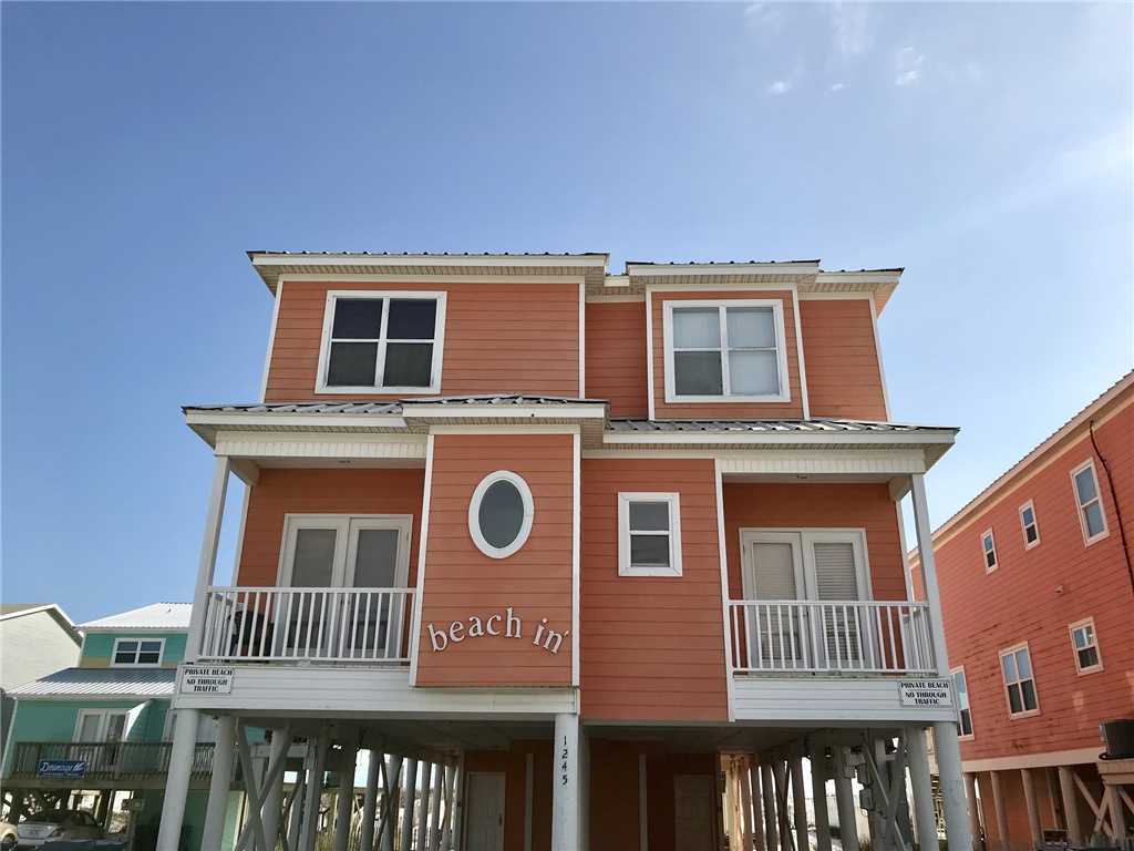 Beachin West | Pet Friendly House / Cottage rental in Gulf Shores House Rentals in Gulf Shores Alabama - #27
