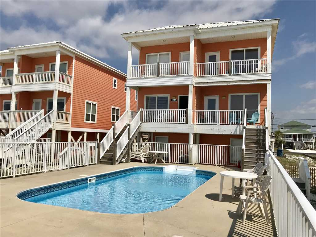 Beachin West | Pet Friendly House / Cottage rental in Gulf Shores House Rentals in Gulf Shores Alabama - #28