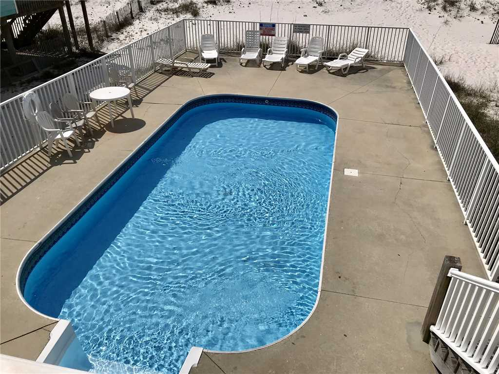 Beachin West | Pet Friendly House/Cottage rental in Gulf Shores House Rentals in Gulf Shores Alabama - #30