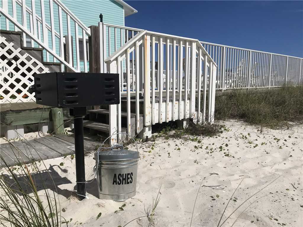 Beachin West | Pet Friendly House / Cottage rental in Gulf Shores House Rentals in Gulf Shores Alabama - #33