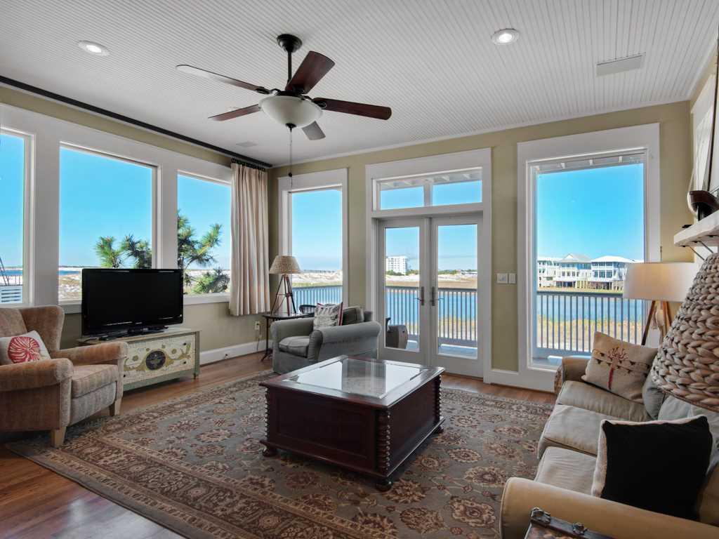Bella Vista at Destin Pointe House/Cottage rental in Destin Beach House Rentals in Destin Florida - #1