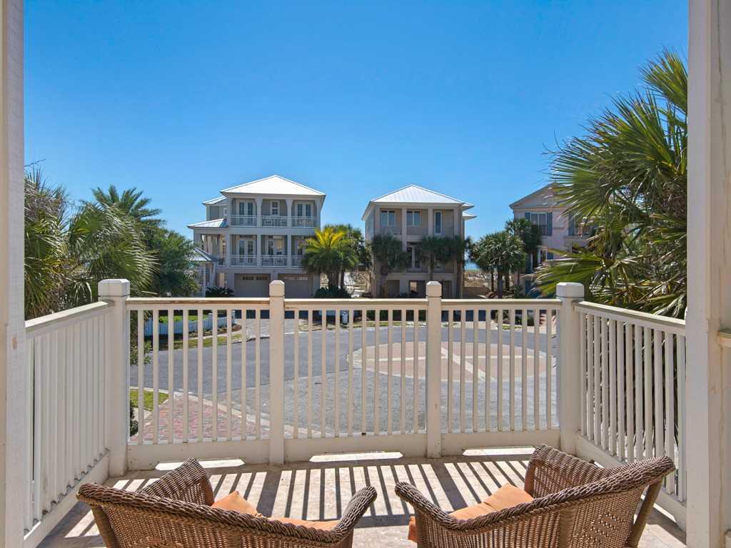 Bella Vista at Destin Pointe House/Cottage rental in Destin Beach House Rentals in Destin Florida - #3