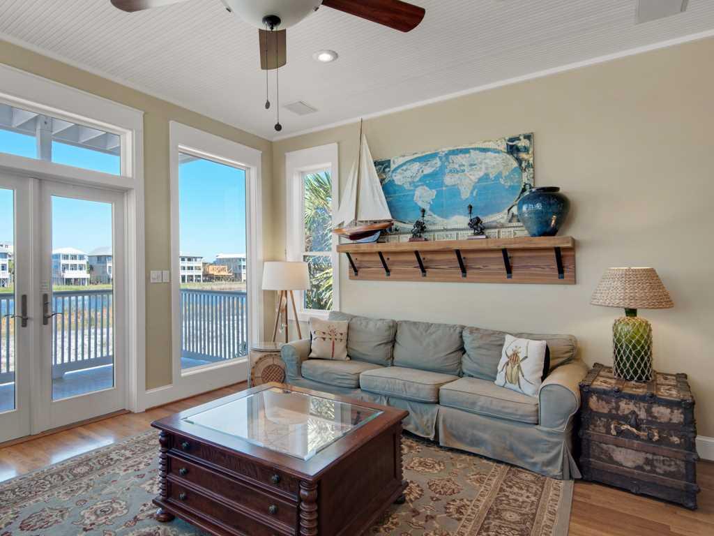 Bella Vista at Destin Pointe House/Cottage rental in Destin Beach House Rentals in Destin Florida - #4
