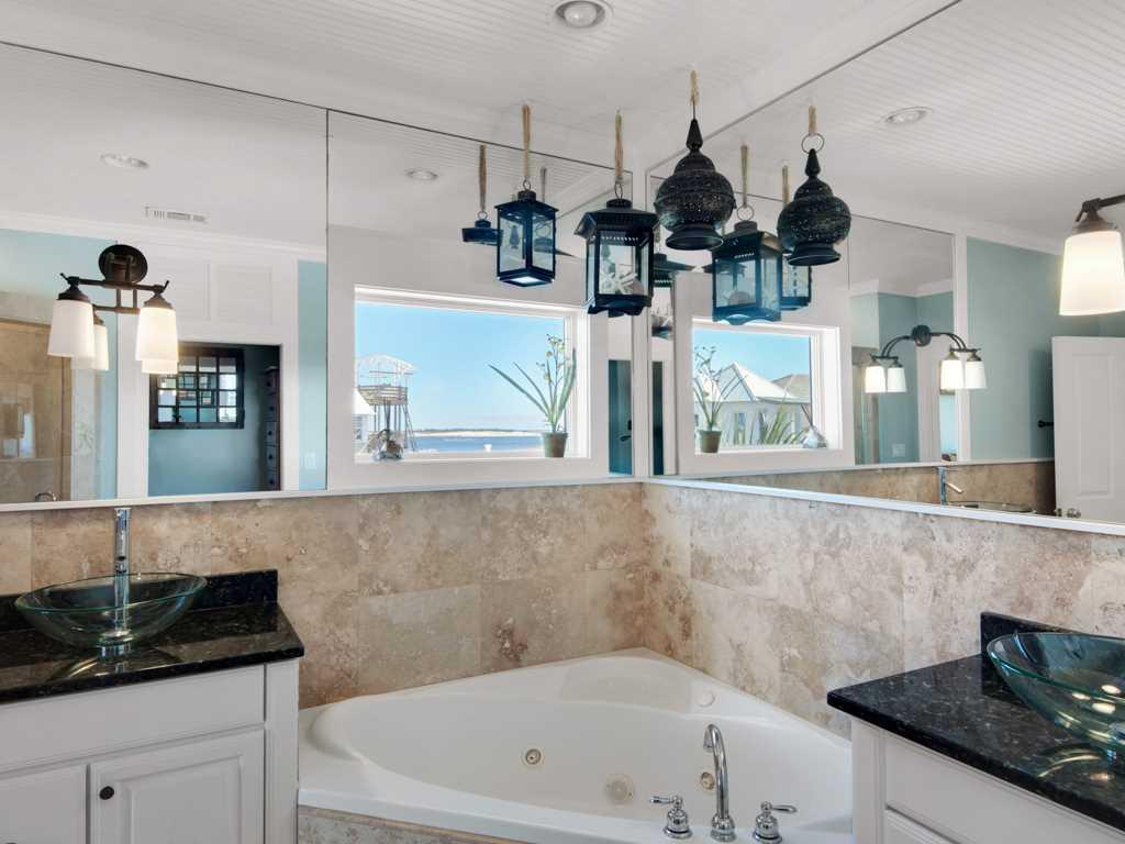 Bella Vista at Destin Pointe House/Cottage rental in Destin Beach House Rentals in Destin Florida - #12