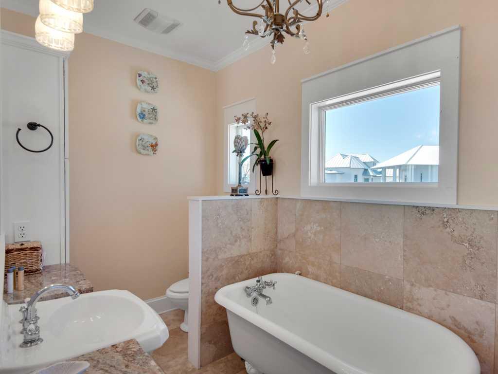 Bella Vista at Destin Pointe House/Cottage rental in Destin Beach House Rentals in Destin Florida - #19