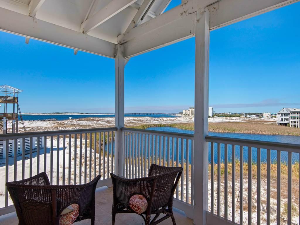 Bella Vista at Destin Pointe House/Cottage rental in Destin Beach House Rentals in Destin Florida - #22