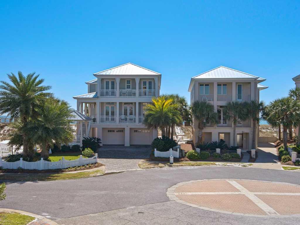 Bella Vista at Destin Pointe House/Cottage rental in Destin Beach House Rentals in Destin Florida - #29