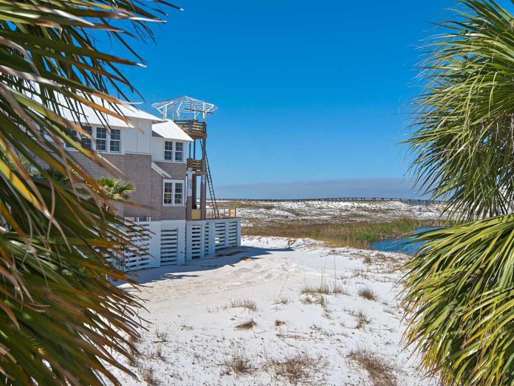 Bella Vista at Destin Pointe House/Cottage rental in Destin Beach House Rentals in Destin Florida - #30