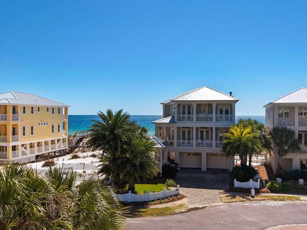 Bella Vista at Destin Pointe House/Cottage rental in Destin Beach House Rentals in Destin Florida - #31
