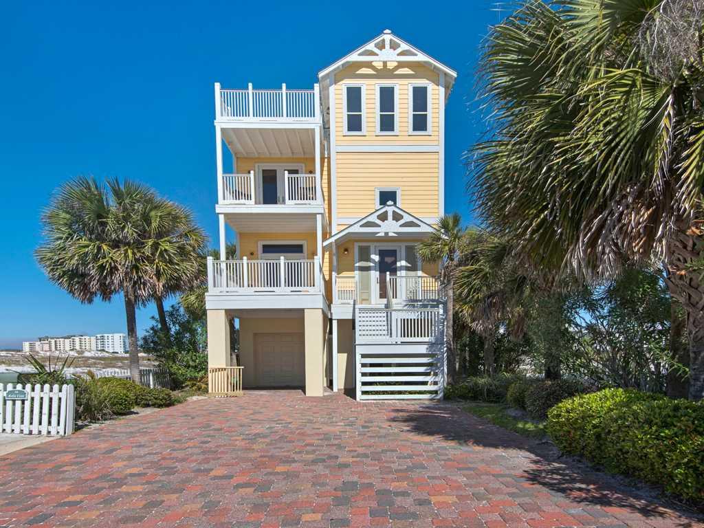 Bella Vista at Destin Pointe House/Cottage rental in Destin Beach House Rentals in Destin Florida - #32