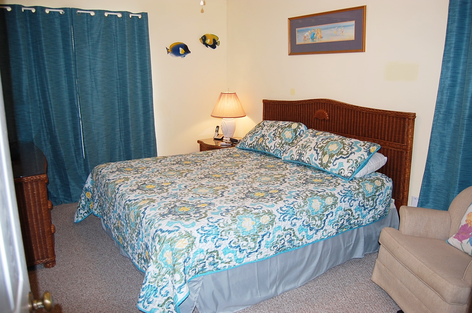 Bingham's Bayside House / Cottage rental in Gulf Shores House Rentals in Gulf Shores Alabama - #17