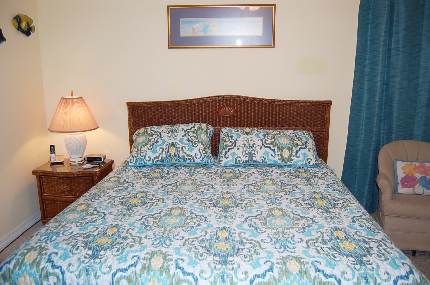 Bingham's Bayside House / Cottage rental in Gulf Shores House Rentals in Gulf Shores Alabama - #18