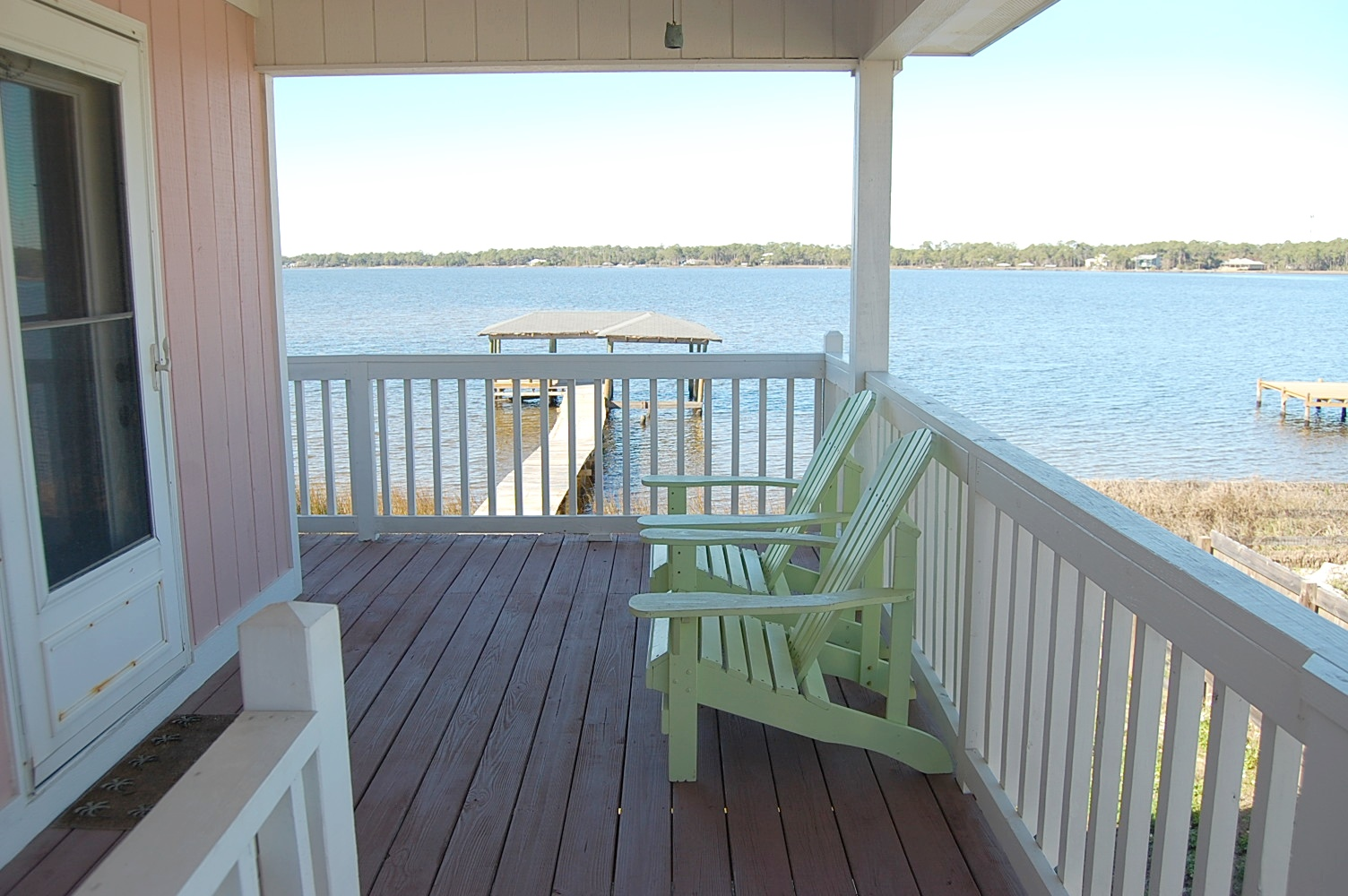 Bingham's Bayside House / Cottage rental in Gulf Shores House Rentals in Gulf Shores Alabama - #29