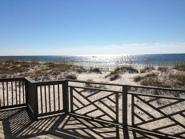 Birdcage | Pet Friendly House / Cottage rental in Gulf Shores House Rentals in Gulf Shores Alabama - #13