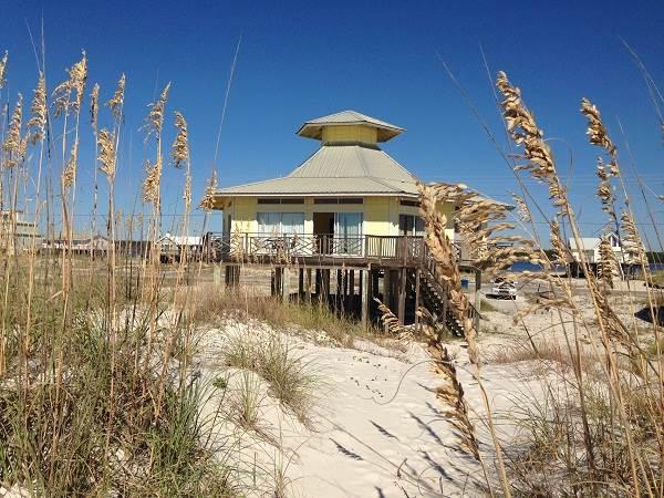 Birdcage | Pet Friendly House/Cottage rental in Gulf Shores House Rentals in Gulf Shores Alabama - #14
