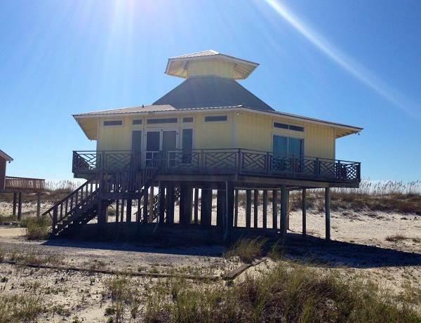 Birdcage | Pet Friendly House/Cottage rental in Gulf Shores House Rentals in Gulf Shores Alabama - #15