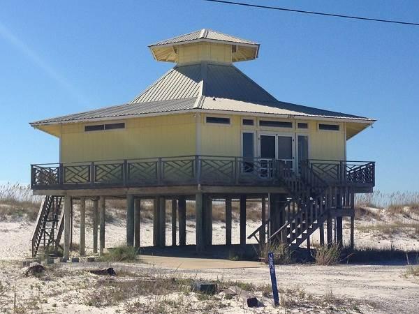 Birdcage | Pet Friendly House/Cottage rental in Gulf Shores House Rentals in Gulf Shores Alabama - #16