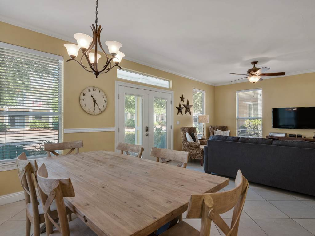 Blue Bayou House/Cottage rental in Destin Beach House Rentals in Destin Florida - #1