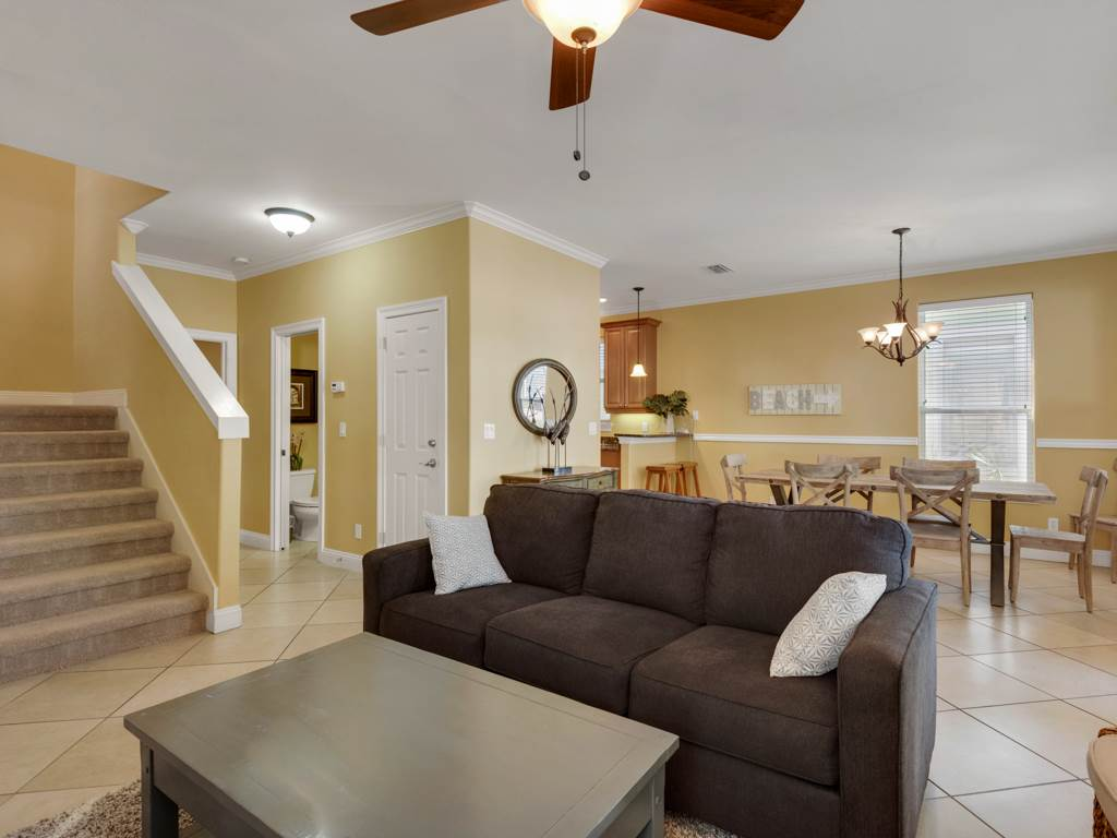 Blue Bayou House/Cottage rental in Destin Beach House Rentals in Destin Florida - #4