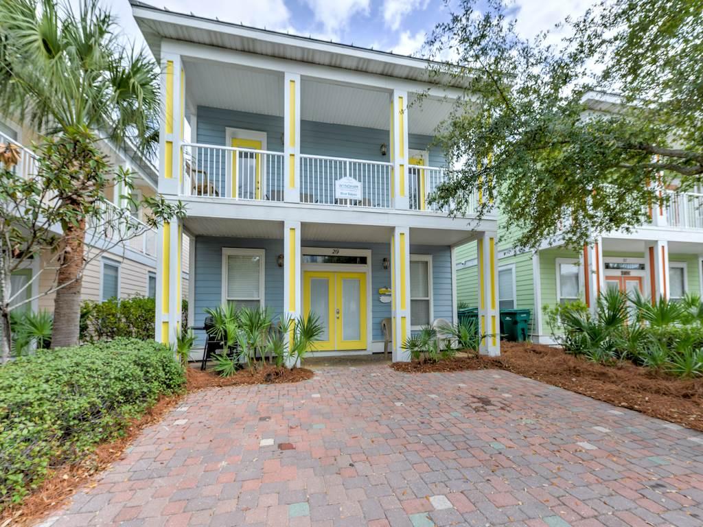Blue Bayou House/Cottage rental in Destin Beach House Rentals in Destin Florida - #22