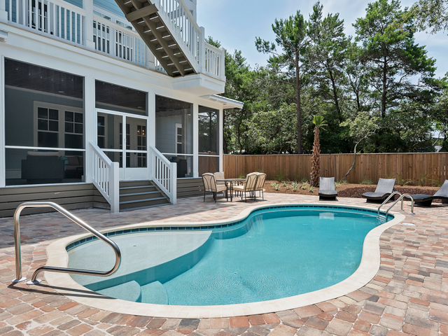 Blue Bungalow Condo rental in Seagrove Beach House Rentals in Highway 30-A Florida - #3