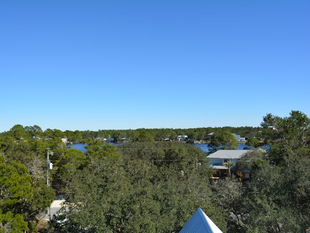 Blue Bungalow Condo rental in Seagrove Beach House Rentals in Highway 30-A Florida - #4