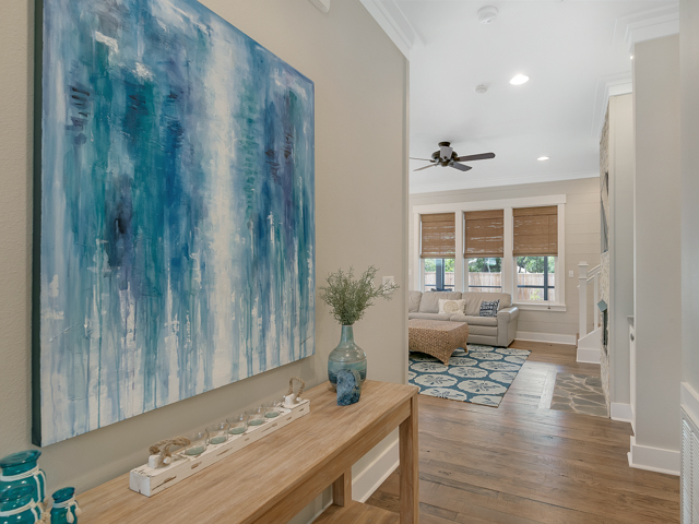 Blue Bungalow Condo rental in Seagrove Beach House Rentals in Highway 30-A Florida - #6