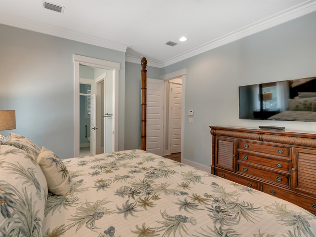 Blue Bungalow Condo rental in Seagrove Beach House Rentals in Highway 30-A Florida - #22
