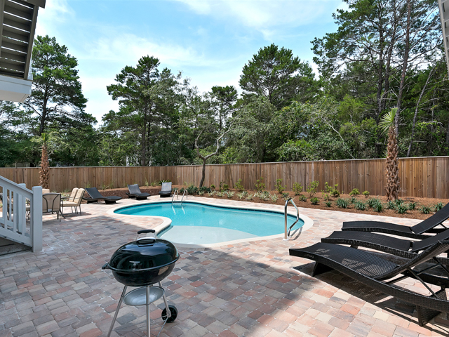 Blue Bungalow Condo rental in Seagrove Beach House Rentals in Highway 30-A Florida - #37