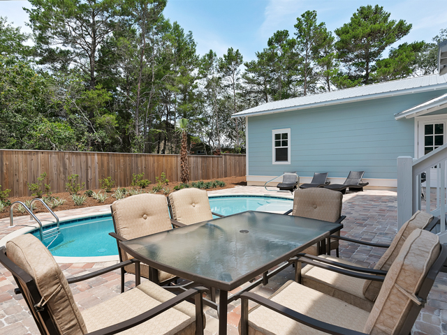 Blue Bungalow Condo rental in Seagrove Beach House Rentals in Highway 30-A Florida - #40