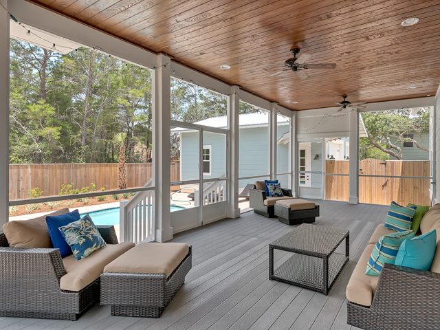 Blue Bungalow Condo rental in Seagrove Beach House Rentals in Highway 30-A Florida - #41